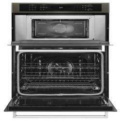 Kitchenaid Koce507ess 27 Inch Double Electric Wall Oven