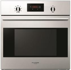 Brand: Fulgor, Model: F1SP24S2, Color: 24 Inch Single Electric Wall Oven