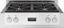 Brand: Fulgor, Model: F6GRT304S1, Color: Stainless Steel
