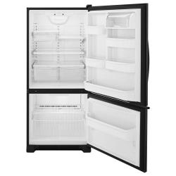 Wrb119wfb Whirlpool Wrb119wfb Bottom Freezer Refrigerators