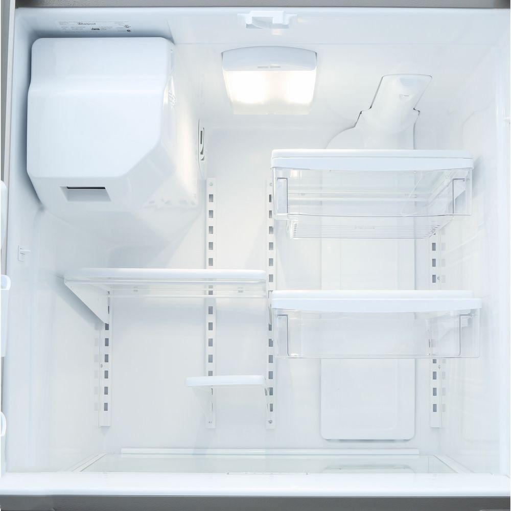 Wrx735sdb Whirlpool Wrx735sdb French Door Refrigerators