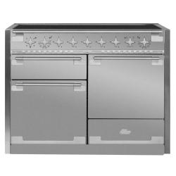 Brand: AGA, Model: AEL48INWHT, Color: Stainless Steel