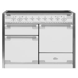 Brand: AGA, Model: AEL48IN, Color: White