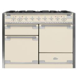 Brand: AGA, Model: AEL48DFMBL, Color: Ivory