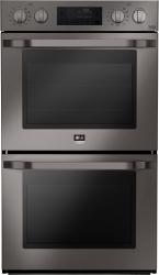 Brand: LG Studio, Model: LSWD306ST, Color: Black Stainless Steel