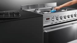 Brand: Fisher Paykel, Model: OR30SDPWGX1