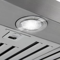 Brand: VENT-A-HOOD, Model: SLH6K30WH
