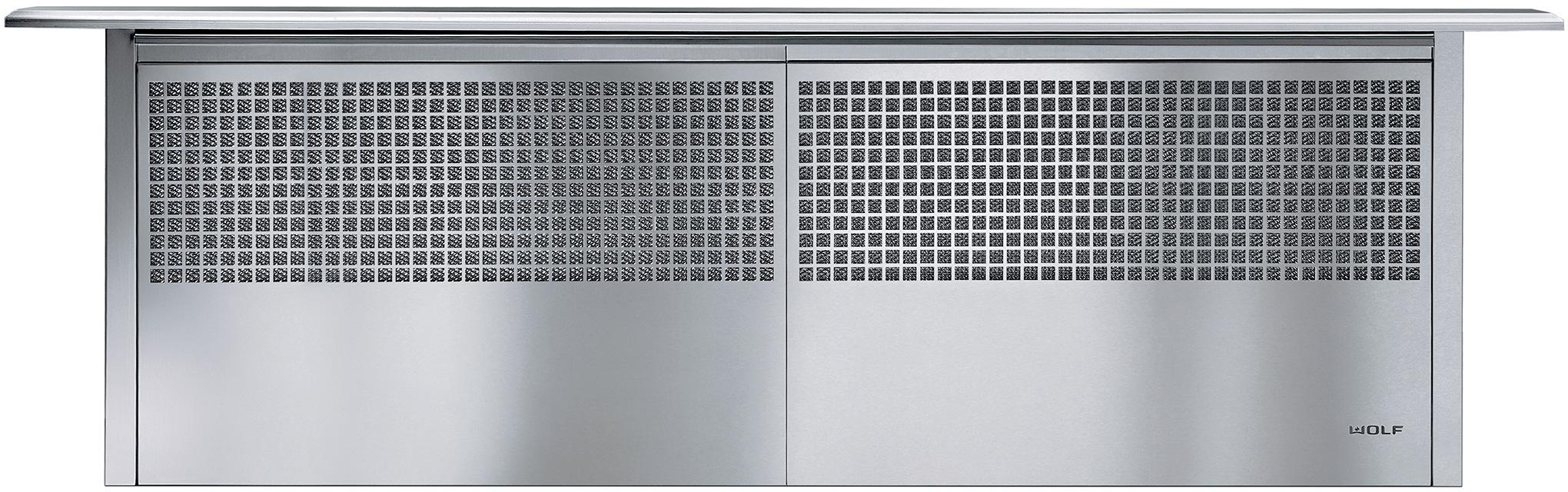 Wolf Dd45 45 Quot Downdraft Ventilation System With 3 Speed
