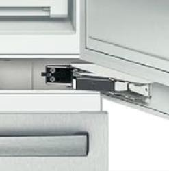 Brand: Bosch Benchmark, Model: B36BT830NS