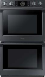 Brand: Samsung, Model: NV51K7770D, Color: Black Stainless Steel