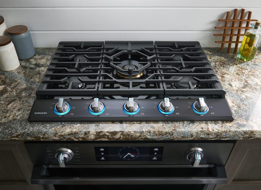 Na30k7750ts samsung na30k7750ts sealed burner for Viking wok burner