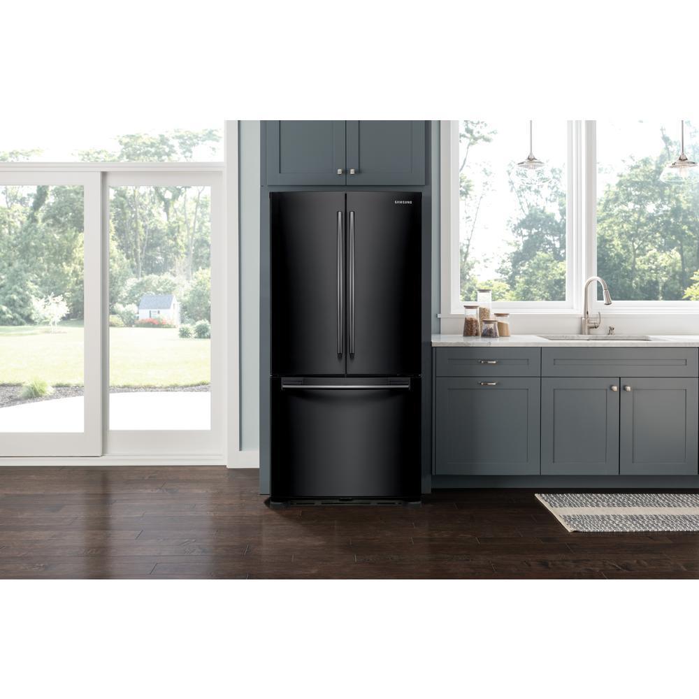 Rf20hfenb Samsung Rf20hfenb French Door Refrigerators