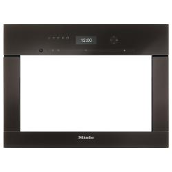Brand: MIELE, Model: EBA6708MC, Color: PureLine Truffle Brown