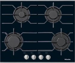 Brand: MIELE, Model: KM3010LP, Fuel Type: Natural Gas