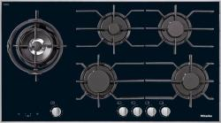 Brand: MIELE, Model: KM3054LP, Fuel Type: Natural Gas