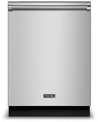 Brand: Viking, Model: RVDW103SS, Style: Fully Integrated Dishwasher
