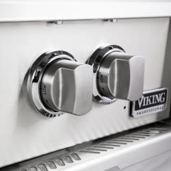 Brand: Viking, Model: VQGPB5200LSS