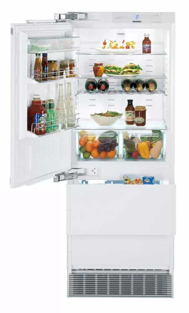 Hc1550 Liebherr Hc1550 Bottom Freezer Refrigerators
