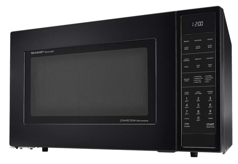 Smc1585b Sharp Smc1585b Countertop Microwaves