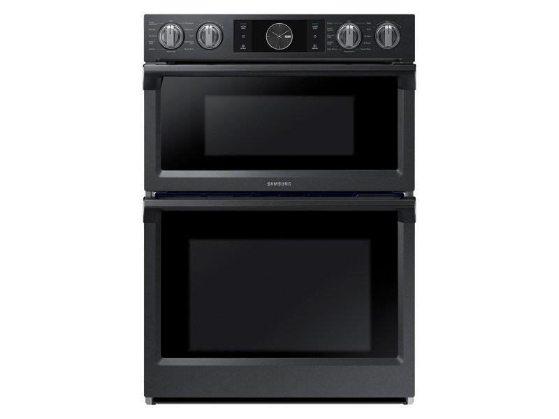 Samsung Nq70m7770ds 30 Quot Microwave Combination Wall Oven