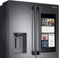 Rf23m8590s Samsung Rf23m8590s French Door Refrigerators