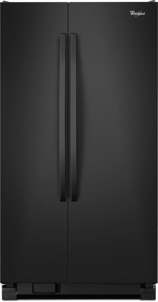 Wrs322fnaw Whirlpool Wrs322fnaw Side By Side Refrigerators