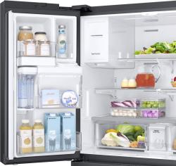 Rf23m8070sr Samsung Rf23m8070sr French Door Refrigerators