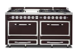 Brand: Viking, Model: TVDR6606G, Color: Bordeaux