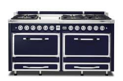 Brand: Viking, Model: TVDR6606G, Color: Dark Blue