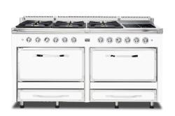 Brand: Viking, Model: TVDR6606IAW, Color: Antique White