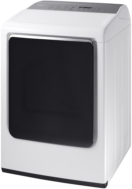 Dve54m8750 Samsung Dve54m8750 Electric Dryers