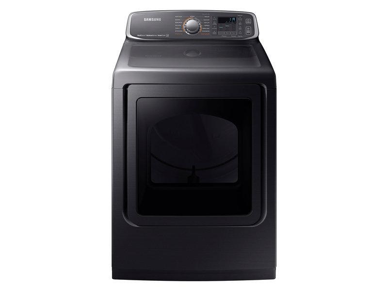 Dvg52m7750w Samsung Dvg52m7750w Gas Dryers White