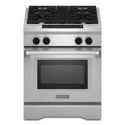 Brand: KITCHENAID, Model: KDRS407VSS, Color: Stainless Steel