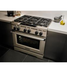 Brand: KITCHENAID, Model: KDRS467VSS