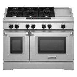 Brand: KITCHENAID, Model: KDRS483VSS, Color: Stainless Steel
