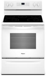 Brand: Whirlpool, Model: WFE525S0HS, Color: White