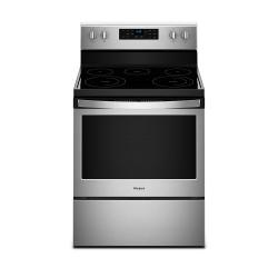 Brand: Whirlpool, Model: WFE525S0HZ, Color: Stainless Steel