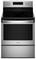 Brand: Whirlpool, Model: WFE525S0HS, Color: Stainless Steel