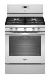 Brand: Whirlpool, Model: WFG525S0HT, Style: 30