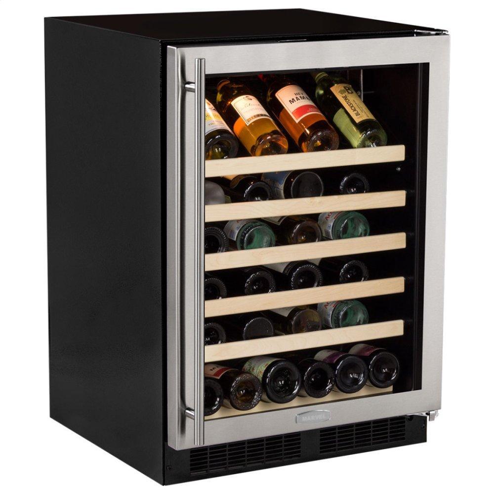 Ml24wsg0ls Marvel Ml24wsg0ls Full Size Wine Coolers
