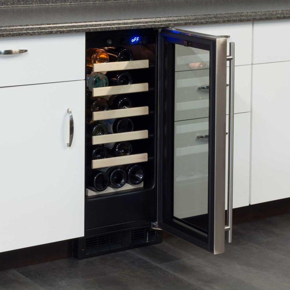 Ml15wsg0 Marvel Ml15wsg0 Full Size Wine Coolers