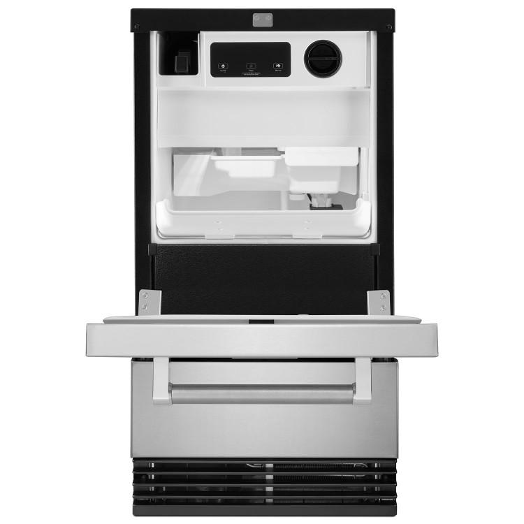 Kitchen Aid Ice Maker: Kitchenaid Kuid508ess