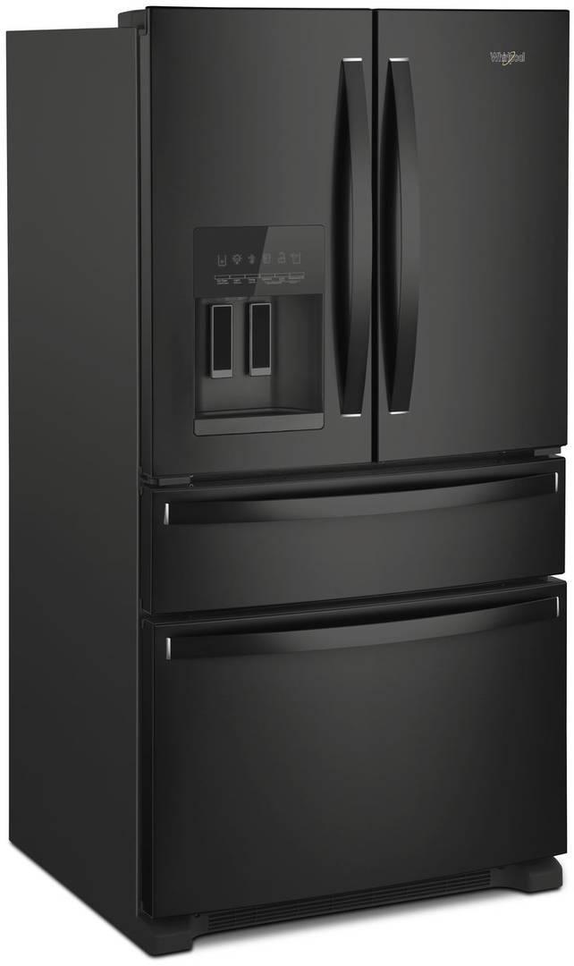 Wrx735sdhz Whirlpool Wrx735sdhz French Door Refrigerators