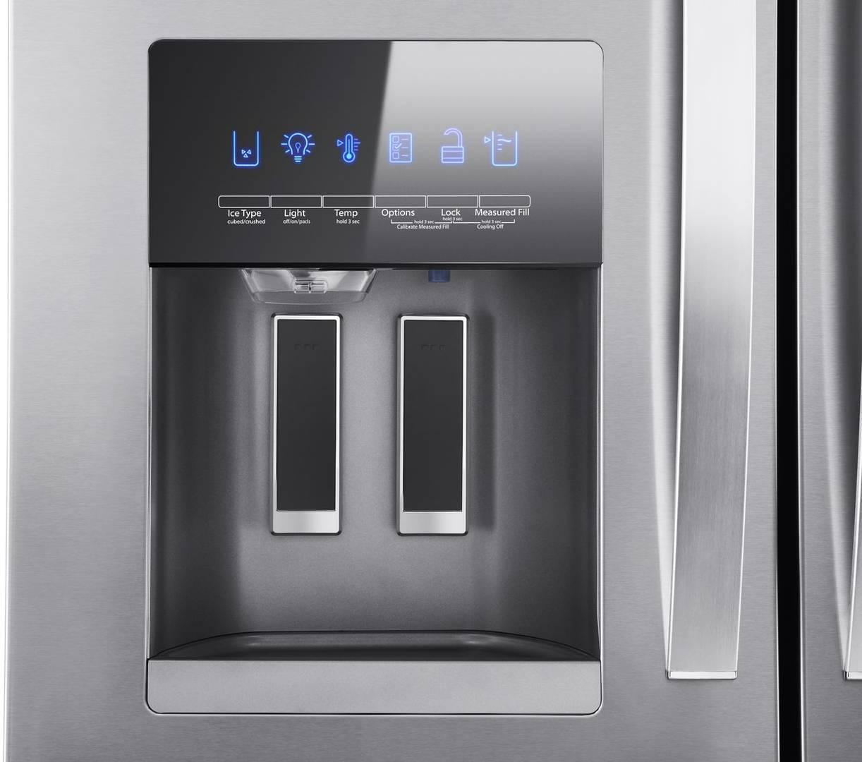 Wrx735sdhb Whirlpool Wrx735sdhb French Door Refrigerators