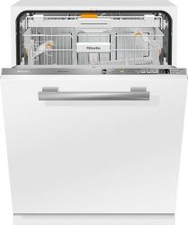 Brand: MIELE, Model: G6665SCVISF, Color: Panel Ready