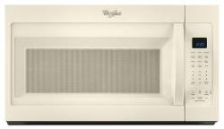 Brand: Whirlpool, Model: WMH32519FT, Color: Biscuit-on-Biscuit