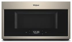 Brand: Whirlpool, Model: WMHA9019HV, Color: Sunset Bronze