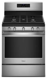 Brand: Whirlpool, Model: WFG550S0H, Color: Fingerprint Stainless Steel