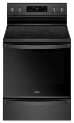 Brand: Whirlpool, Model: WFE775H0HV, Color: Black