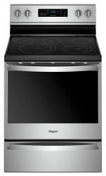 Brand: Whirlpool, Model: WFE775H0HV, Color: Stainless Steel